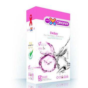 کاندوم تاخیری ایکس دریم