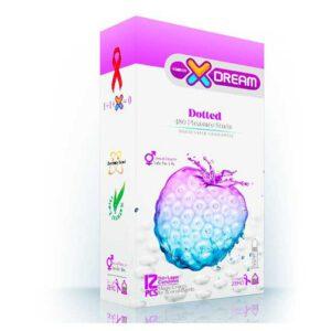 کاندوم خاردار ایکس دریم