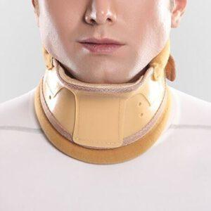 گردن بند طبی سخت پاک سمن ( کد 002 )