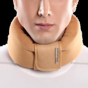 گردن بند طبی نرم پاک سمن ( کد 040 )