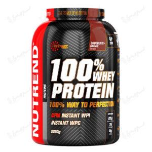 پودر پروتئین وی نوترند ( 4 کیلوئی )