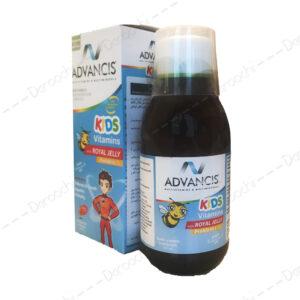 شربت مولتی ویتامین ادونسیس