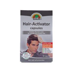 کپسول HAIR-ACTIVATOR ( 30 عددی )