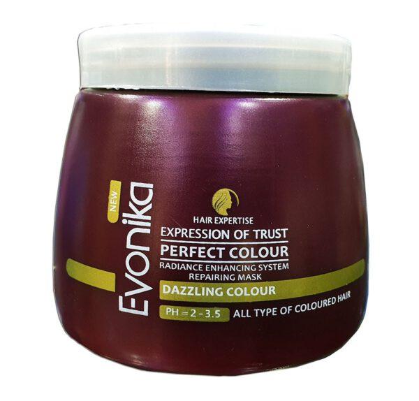 ماسک مو محافظت کننده رنگ مو اوونیکا